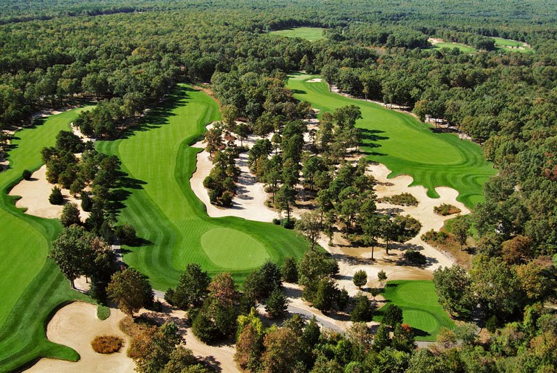 Pine Barrens Golf