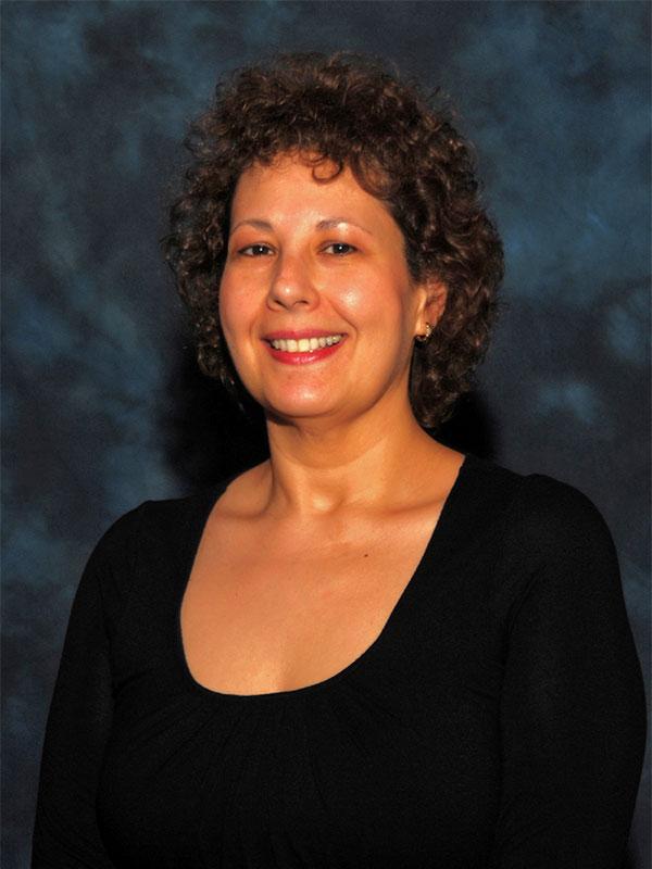 Bernadette Morrison